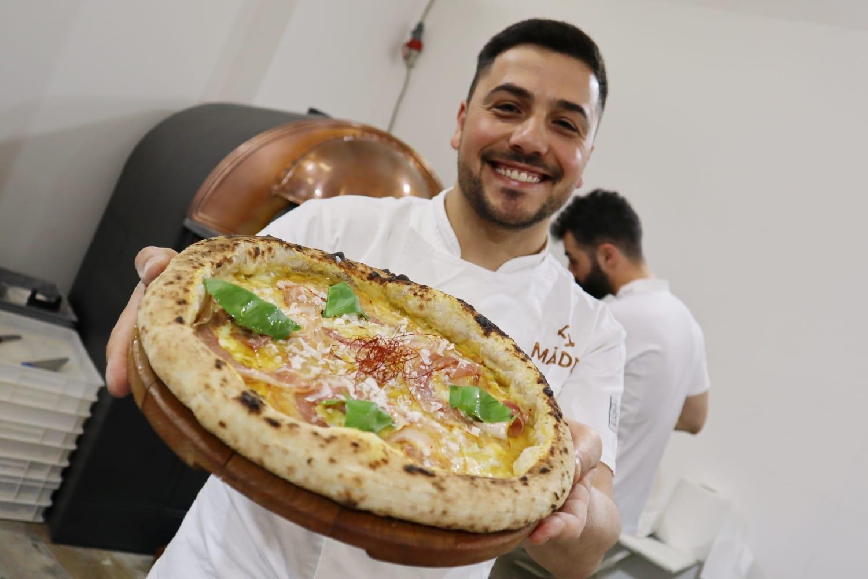 TuttoPizza 2019, un fenomeno non solo campano