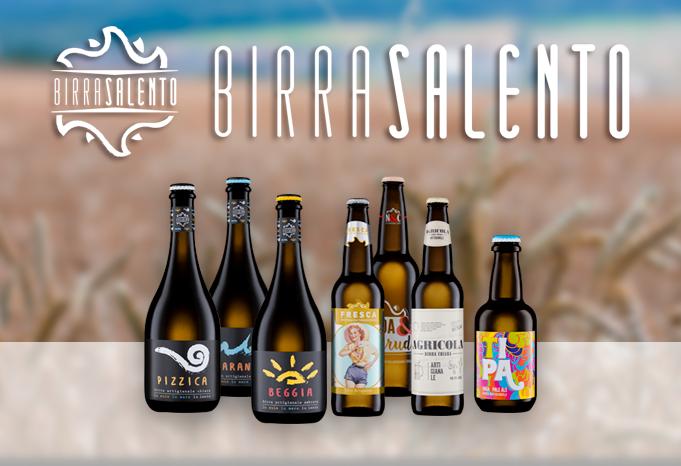 Birra Artigianale del Salento