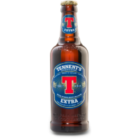 TENNENT'S-EXTRA