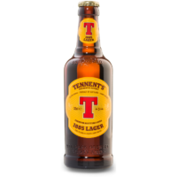 TENNENT'S-LAGER