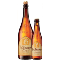 TRAPPE-BLONDE