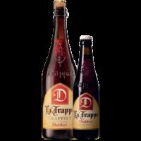 trappe-dubble
